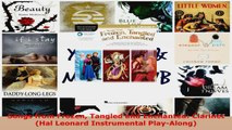 Read  Songs from Frozen Tangled and Enchanted Clarinet Hal Leonard Instrumental PlayAlong EBooks Online