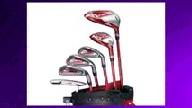 Best buy Complete Golf Set   Nike Golf Kids VRS 7Piece Step 2 Golf Club Set Right Hand DR 4 7 9 SW PT
