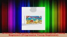 Read  CP69140  Progressive Harmonica Method for Young Beginners Progressive Young Beginners Ebook Free