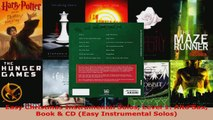 Read  Easy Christmas Instrumental Solos Level 1 Alto Sax Book  CD Easy Instrumental Solos Ebook Free
