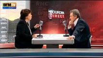 """Martine Aubry: """"L'état d'urgence est nécessaire"""""""