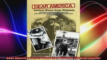 Dear America Letters Home from Vietnam English Edition
