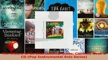 Download  The Wizard of Oz Instrumental Solos Clarinet Book  CD Pop Instrumental Solo Series EBooks Online
