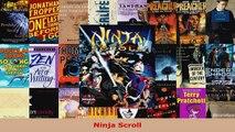 Read  Ninja Scroll PDF Online
