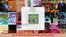 Download  Pedrettis Occupational Therapy Practice Skills for Physical Dysfunction 7e Occupational PDF Online