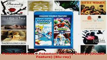 Download  Pokemon Heroes  Pokemon Destiny Deoxys Double Feature Bluray Ebook Free