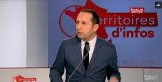 Nord-Pas-de-Calais-Picardie : Sébastien Chenu (FN-RBM) fait « le pari » que le PS se désistera pour faire barrage au FN