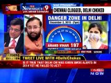 The Newshour Debate: Delhi air dirtier than Beijing?