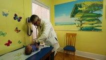 Une technique pour calmer un bébé qui pleure