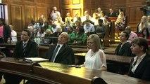 """Afrique du Sud: Pistorius condamné en appel pour """"meurtre"""""""