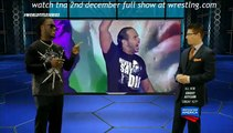 Watch TNA iMPACT Wrestling 12/2/15 – December 2nd 2015 part2