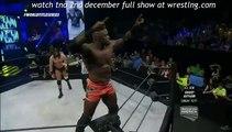Watch TNA iMPACT Wrestling 12/2/15 – December 2nd 2015 part4