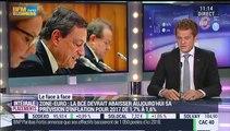 Eric Bertrand VS Stanislas de Bailliencourt (1/2): À part la BCE, quels facteurs pourraient animer les marchés dans les prochains jours ? - 03/12