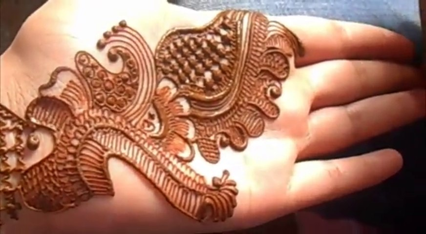 Simple Easy Traditional Indian Mehndi Designs For Beginners Full Tutorial Step By Step Video Dailymotion,King And Queen Crown Tattoo Designs