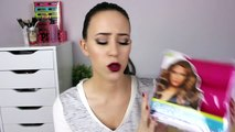 Collective Drugstore Makeup Haul 2014 - Beauty with Emily Fox