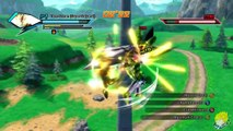 Dragon Ball Xenoverse (PC): SSJ2 Teen Gohan (Bojack Unbound Outfit) [MOD]【60FPS 1080P】