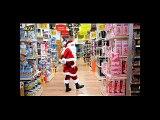 Le magasin du pere Noel --- Comptines de Noel