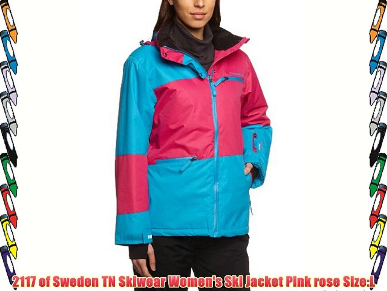 2117 of Sweden Damen Jacken Online Shops | OutdoorDeals