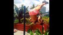 FERNANDA QUEIROZ - Personal Trainer & Fitness Model: Exercises for a Healthy Lifestyle @ B