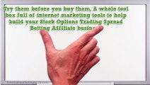 Free Trial Marketing Lead Tools For Stock Options Trading Spread Betting Affiliate Business