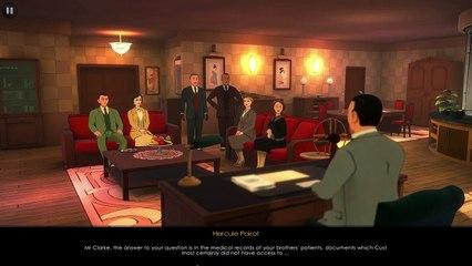 Making-Of #2 de Agatha Christie - The ABC Murders