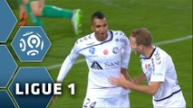 But David NGOG (14ème) / EA Guingamp - Stade de Reims - (1-2) - (EAG-REIMS) / 2015-16