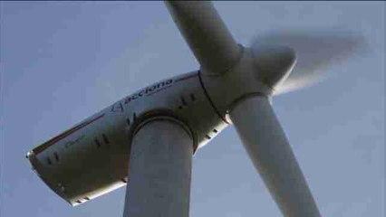 Acciona apuesta por las energías renovables ante el reto del cambio climático
