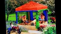 Детские площадки на приусадебном участке