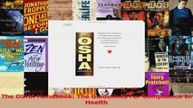 The OSHA Handbook The Guidelines For Compliance In Health PDF