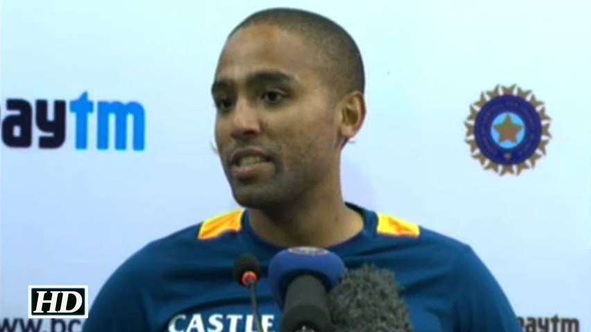 IND vs SA 4th Test Dane Piedt on taking 4 crucial Indian wickets