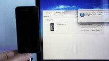Iphone 4 passcode _ password bypass New & WORKS ! - video dailymotion