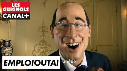 Emploioutai - Les Guignols - CANAL+