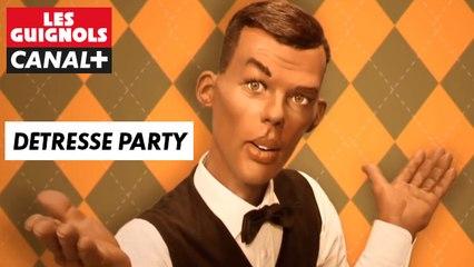 """""""Detresse Party"""" la parodie de Stromae - Les Guignols - CANAL+"""