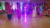 Neetu Engagement Dance