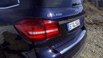 Mercedes-Benz GLS 400 4MATIC Exterior Design