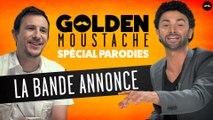 Golden Moustache Spécial Parodies - Bande annonce