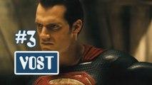 Batman v Superman : l'aube de la justice - Bande-annonce 3 [HD/VOST]