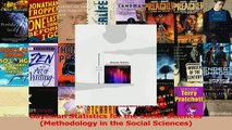 Read  Bayesian Statistics for the Social Sciences Methodology in the Social Sciences Ebook Free