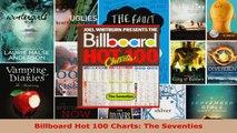 Download  Billboard Hot 100 Charts The Seventies PDF Online