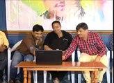 Ika Se Love teaser launch - Ika Se Love Telugu Movie