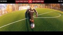 SkillTwins CRAZY Nutmeg⁄Panna Skill vs. Football Professional Player! ★Cristiano Ronaldo - The Gold Man - Skills,Passes and Goals The Most Amazing Football Tricks & Skills 2015