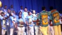 Lançamento dos Sambas Enredo das Escolas do  Especial - CD  2016