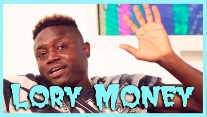Lory Money- De Senegal a España, vacilando un poquito - La Culpa es de Internet