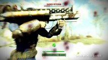 Fallout 4 News: Over 10 New Details About Gameplay, Legendary Enemies, Rare Weapons & Settlements