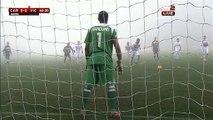 2-0 Marco Borriello Penalty Goal Italy  Coppa Italia  Round 4 - 03.12.2015, Carpi FC 2-0 Vicenza Calcio