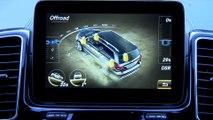 Mercedes-Benz GLS 400 4MATIC Driving Video