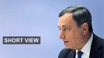 Fear ECB monetary financing - but not yet