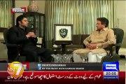 Ex General Pervez Musharraf Response on Modi Nawaz Sharif Secret Meeting