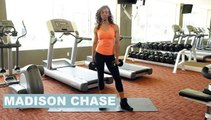 Toning Your Arms & Shrinking Your Breasts