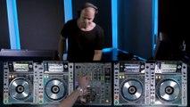 MOGUAI - Live @ DJsounds Show [03.12.2015] (Teaser) (House, Electro House, Big Room House, Progressive House)